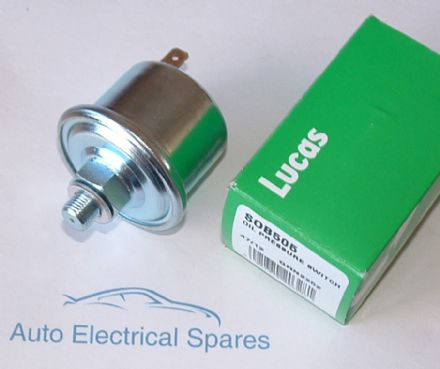 Lucas SOB505 oil pressure switch
